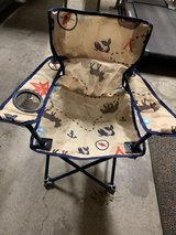 Kids Lawn Chair in Fort Drum, New York