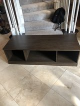 Pottery Barn tv stand. in Kingwood, Texas