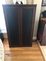 Pottery Barn cabinets and bases in Kingwood, Texas