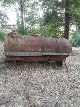 Fuel Tank in Conroe, Texas