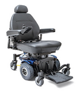 Quantum Edge 2.0 wheel chair in Clarksville, Tennessee