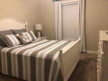 Broyhill White Bedroom  Suite in Beaufort, South Carolina
