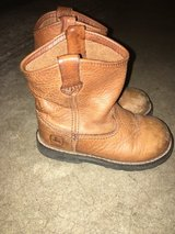 Boys size 8 John Deere boots! in Chicago, Illinois