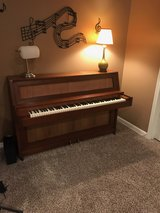 Janssen Upright piano in Quantico, Virginia