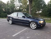 2002 BMW 325I Sedan in Fort Campbell, Kentucky