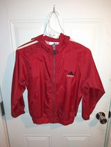 Adidas windbreaker jacket in Fort Campbell, Kentucky