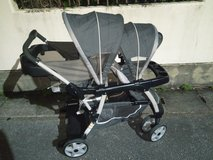 Graco Double Stroller **FURTHER REDUCED** in Okinawa, Japan