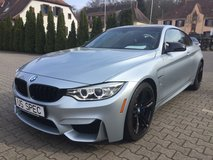 2015 BMW M4 Coupe *Only 10,420 Miles*FREE Home Shipping* in Spangdahlem, Germany