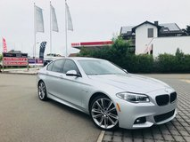 2016 BMW 535i M SPORT *ACT FAST* in Spangdahlem, Germany