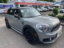 2018 MINI Countryman Cooper S ALL4 in Wiesbaden, GE