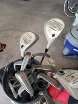 Full Set of Men's Golf Clubs in Alamogordo, New Mexico