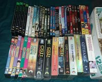 DVDs TV Shows in Alamogordo, New Mexico