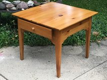 Small Farmhouse Table in Chicago, Illinois
