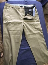 New pants in Fort Drum, New York