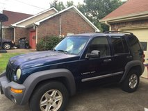 2003 Jeep Liberty in Fort Campbell, Kentucky