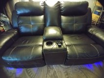 Dual Recliner loveseat in Fort Campbell, Kentucky