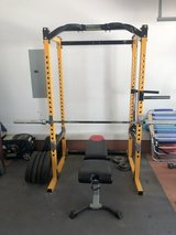 Home Gym/Workout Equipment in Camp Lejeune, North Carolina