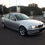 2002 BMW 330d E46 Turbo Diesel, Euro-Spec, *Lots of Great Features, Inspection good for 1 year in Spangdahlem, Germany