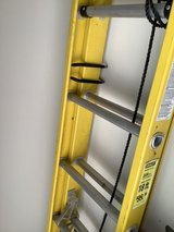 Stanley 18 ft. extendable ladder in Spring, Texas