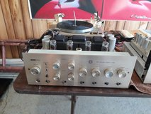 1960's Stereo Equipment in Naperville, Illinois