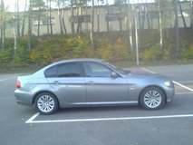 BMW 318 2009 Low Mileage in Stuttgart, GE