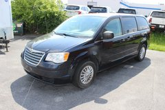 2010 Chrysler Town and Country in Oswego, Illinois