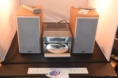 Sony Micro Hi-Fi Component System in Chicago, Illinois
