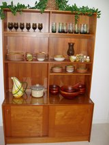 TEAK Classic HUTCH - in Naperville, Illinois