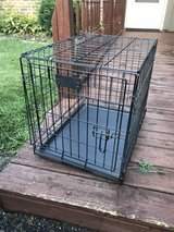 Small animal crate in Bartlett, Illinois