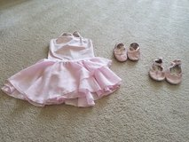 Toddler Ballet Shoes/Dress in Morris, Illinois