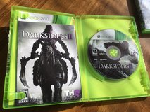 Darksider II X BOX 360 Game in Fort Riley, Kansas