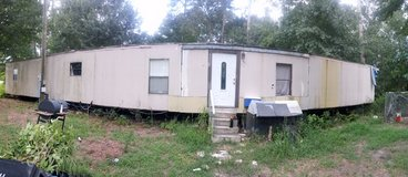 3Bed/2Bath Mobile Home in Conroe, Texas