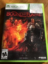 Bound by Flame X BOX 360 in Fort Riley, Kansas