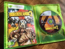 Borderlands 2 X Box 360 in Fort Riley, Kansas