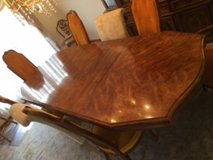 High-end Dining Room Table in Naperville, Illinois
