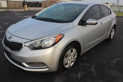 2015 Kia Forte in Pasadena, Texas