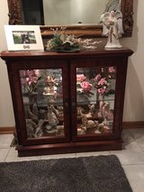 Nice foyer cabinet in Chicago, Illinois