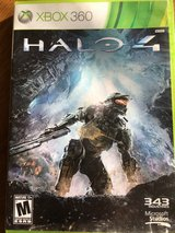 HALO 4 X BOX 360 in Fort Riley, Kansas