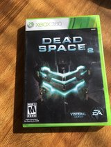 DEAD SPACE 2 X BOX 360 in Fort Riley, Kansas