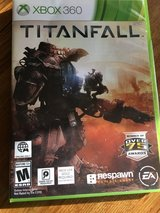 TITANFALL X BOX 360 in Fort Riley, Kansas