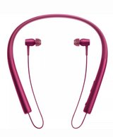 Sony H. ear wireless headphones (black or pink?) in Naperville, Illinois