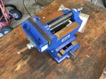 Harbor Freight Cross Slide Vice in Chicago, Illinois