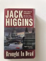 Jack Higgins - Brought in Dead in Naperville, Illinois