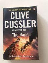 Clive Cussler - The Race in Naperville, Illinois