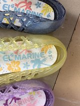 girls shoes almost new in Okinawa, Japan