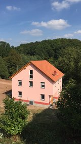 Family friendly new house in Ramstein, Germany