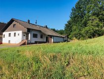 Free standing house, 220 Sq M.  4br/1.75ba, Reichenbacherhof in Ramstein, Germany