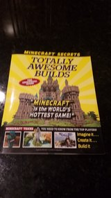 Minecraft Secrets The Unofficial Guide in Aurora, Illinois