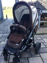 Buggy Baby Kids Stroller in Ramstein, Germany