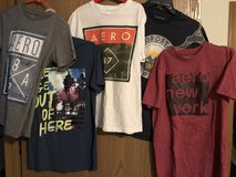 Aeropostale teenager t-shirts in Fort Knox, Kentucky